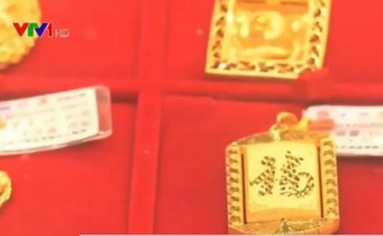 Trung Quốc lập chuẩn giá vàng bằng Nhân dân tệ