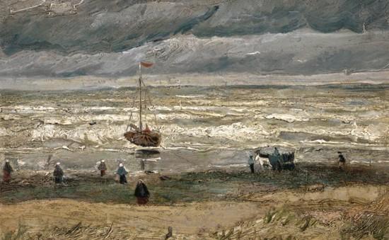 Tìm thấy hai bức tranh quý bị đánh cắp của danh họa Van Gogh