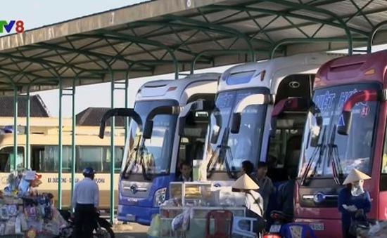 Bộ Tài chính yêu cầu siết chặt quản lý giá cước vận tải