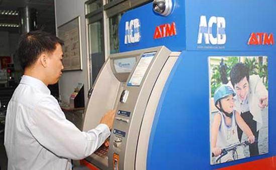 Bồi hoàn cho chủ thẻ ngân hàng trong 5 ngày kể từ khi có kết quả rà soát