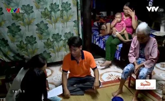 Tiếng than của những ngư dân nghèo Quảng Bình sau cơn lũ bất ngờ