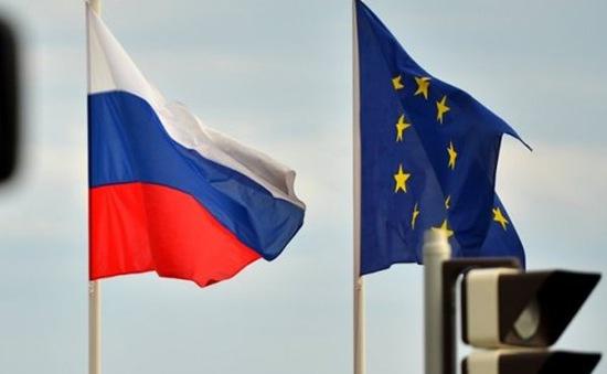 EU kéo dài trừng phạt Nga đến 31/1/2017