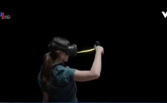 Ứng dụng vẽ tranh bằng công nghệ thực tế ảo
