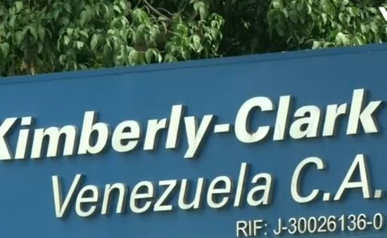 Citibank khóa tài khoản của Ngân hàng Trung ương Venezuela
