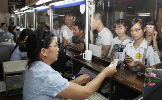 DN vận tải TP.HCM tích cực phục vụ cho hành khách dịp Tết