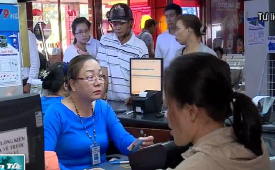 Ga Sài Gòn bắt đầu bán vé tập thể tàu Tết Đinh Dậu