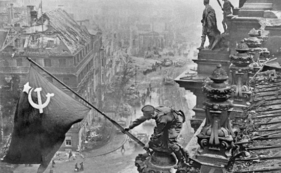 Nga tưởng niệm 75 năm ngày bắt đầu chiến tranh Vệ quốc vĩ đại