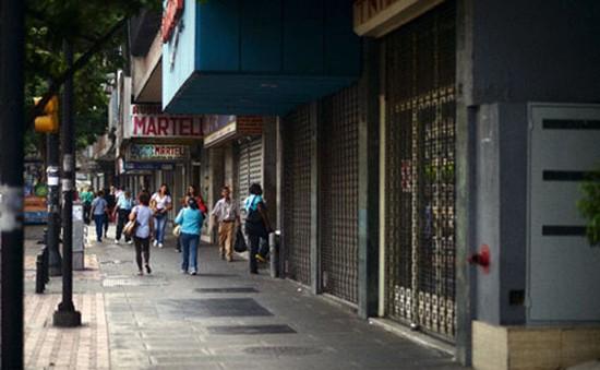 Venezuela dừng chính sách làm việc 2 ngày/tuần