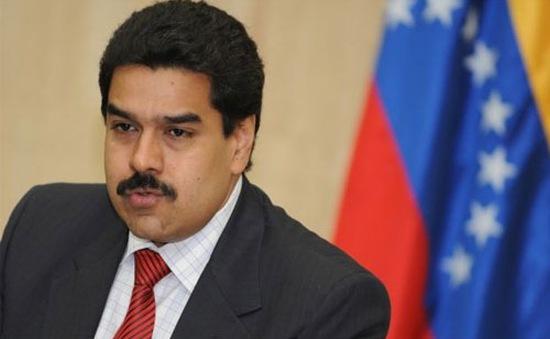 Venezuela đối phó với khủng hoảng kinh tế