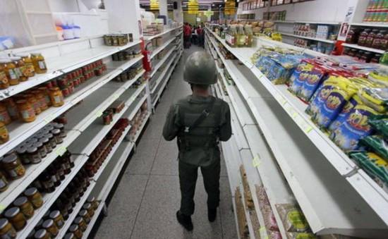 Venezuela sẽ kéo dài tình trạng khẩn cấp kinh tế