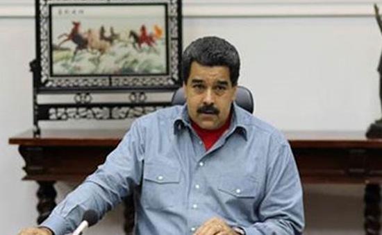 Venezuela tìm cách ngăn các công ty nước ngoài đóng cửa