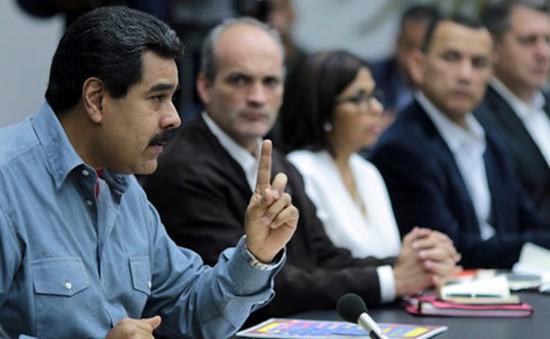 Venezuela dự kiến quốc hữu hóa doanh nghiệp yếu kém