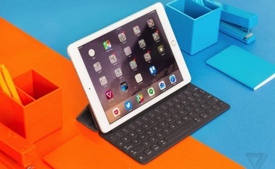 Ba phiên bản iPad ra mắt năm 2017, không có iPad mini