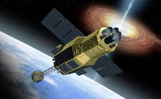 Nhật Bản mất liên lạc với vệ tinh nghiên cứu hố đen trong vũ trụ