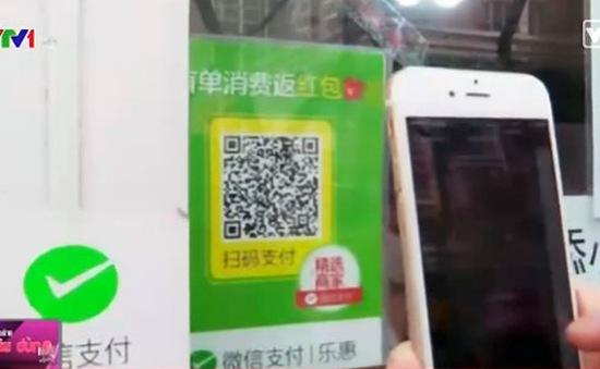 Trải nghiệm một ngày không mang ví tại Bắc Kinh