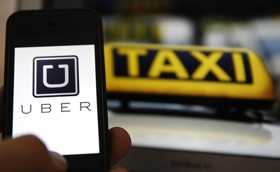 Uber phản hồi trước Hướng dẫn Thuế của Bộ Tài Chính