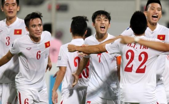 Hôm nay (27/10), K+ bình luận trực tiếp trận bán kết U19 Việt Nam - U19 Nhật Bản