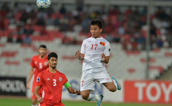 """""""Người hùng"""" U19 Việt Nam nói gì về khoảnh khắc giành vé tới World Cup U20?"""