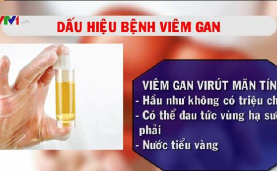 Phát hiện và điều trị bệnh viêm gan virus B và C