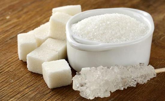 Nên hạn chế cho trẻ em sử dụng đường