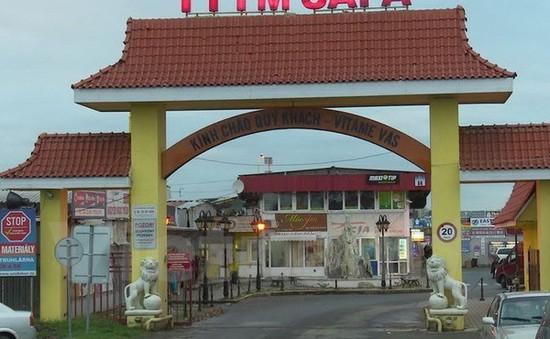 Doanh nghiệp Việt kiều tìm cách chinh phục lại thị trường Đông Âu