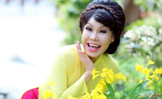 Việt Hương miễn phí hơn 11.000 vé cho sinh viên trong liveshow của mình
