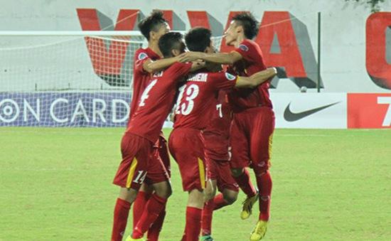 VIDEO, U16 Việt Nam 3-1 U16 Kyrgyzstan: Ngược dòng ấn tượng, U16 giành vé vào tứ kết