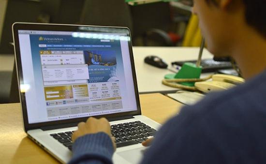Các cảng hàng không và Vietnam Airlines bị hacker tấn công lọt top 10 sự kiện ICT tiêu biểu năm 2016