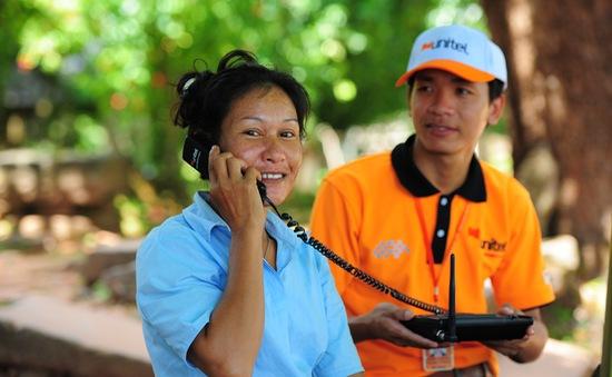 """Viettel """"tấn công"""" thị trường Myanmar với dự án 1,5 tỷ USD"""