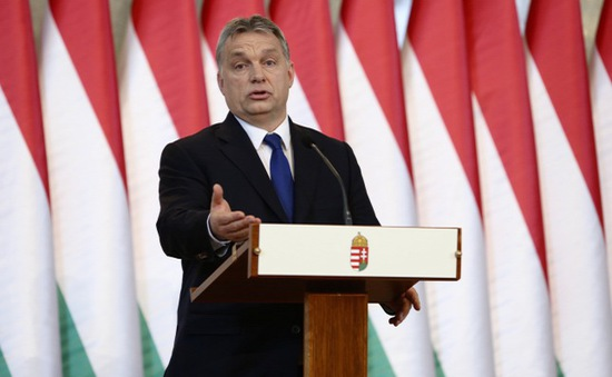 Thủ tướng Hungary kêu gọi tẩy chay kế hoạch phân bổ người di cư của EU