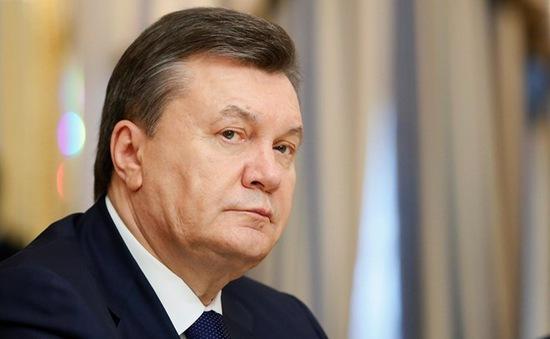 EU gia hạn trừng phạt một loạt cựu quan chức Ukraine