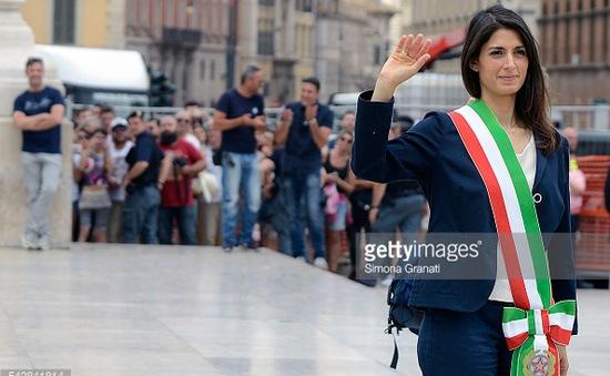 Những điều thú vị về tân thị trưởng Rome