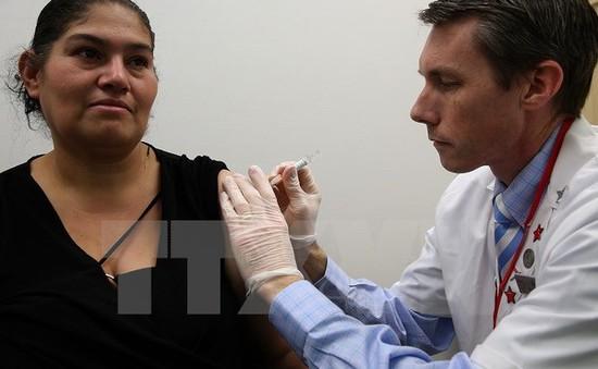 14 người Costa Rica tử vong do virus H1N1 trong tháng 12/2015