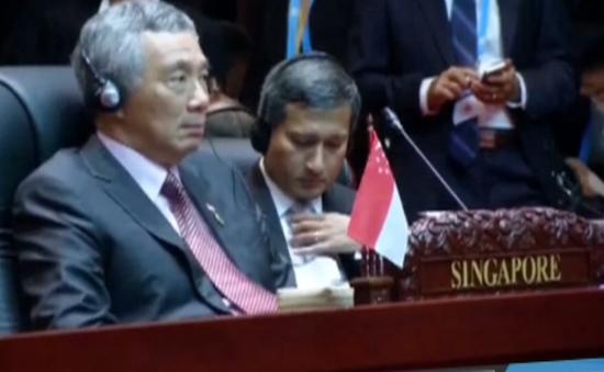 Singapore kêu gọi các nước ASEAN tăng cường phòng chống virus Zika