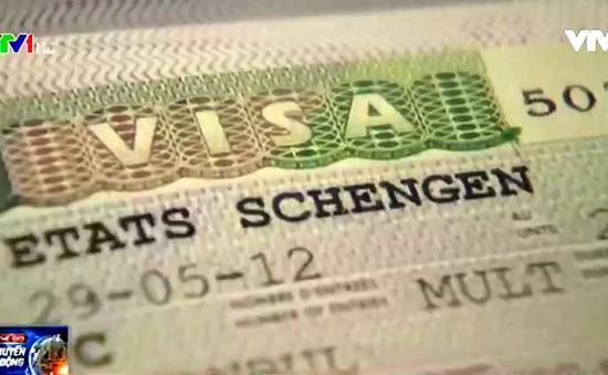 Thổ Nhĩ Kỳ không được miễn thị thực visa đến châu Âu trước 2017