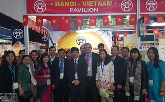 Việt Nam tham gia Hội chợ SAITEX - Nam Phi 2016