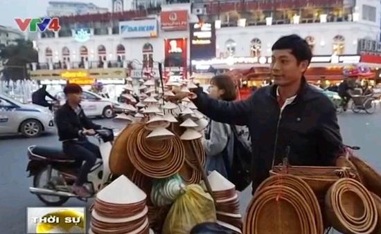 Hội Địa lý Nga làm phim tài liệu về đất nước, con người Việt Nam