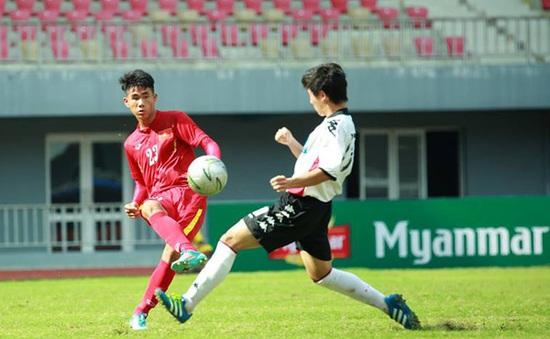 Không phải Thái Lan, đây mới là đối thủ của U19 Việt Nam ở chung kết