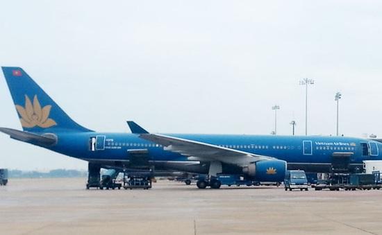 Vietnam Airlines từ chối vận chuyển Samsung Galaxy Note 7