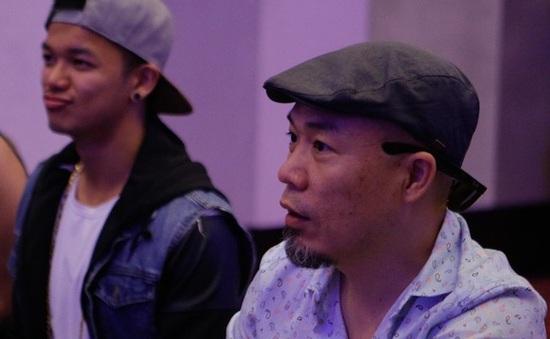 Nhạc sỹ Huy Tuấn: Vietnam Idol 2016 đã có những giọng hát rất đặc biệt