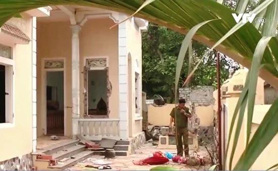 Nghệ An: Chủ hụi ôm tiền bỏ trốn, hàng trăm tiểu thương hoang mang