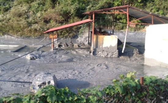 Vụ vỡ bể thải nhà máy chì kẽm ở Cao Bằng: Cần cả biện pháp khắc phục trước mắt và lâu dài