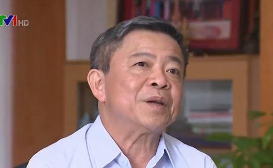 """Ông Võ Kim Cự """"không lường trước những hậu quả mà Formosa gây ra"""""""