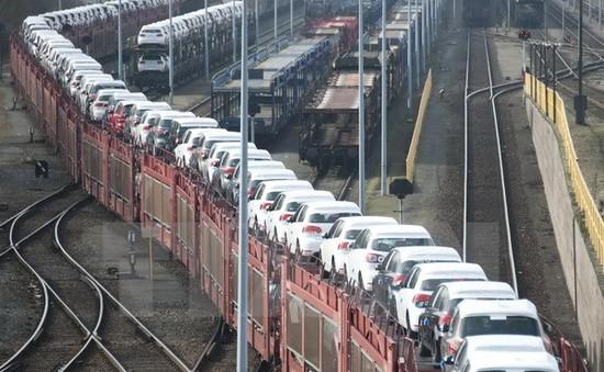 Volkswagen đàm phán khắc phục bê bối khí thải