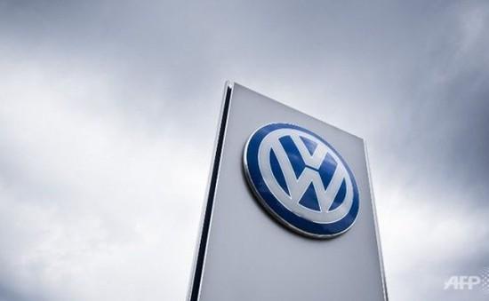 Volkswagen chi 5 tỷ USD do bê bối khí thải