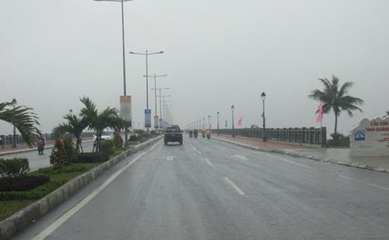 Khánh thành cầu Cửa Đại đúc hẫng lớn nhất Việt Nam