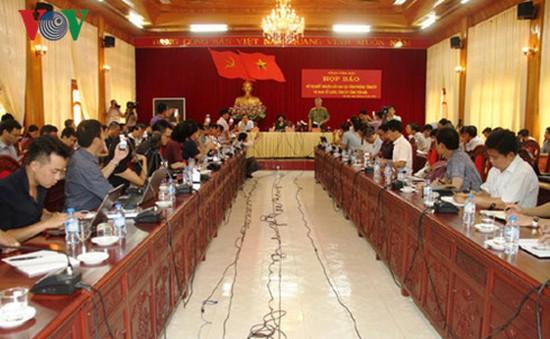Công an tỉnh Yên Bái khởi tố vụ án giết Bí thư Tỉnh ủy và Chủ tịch HĐND tỉnh