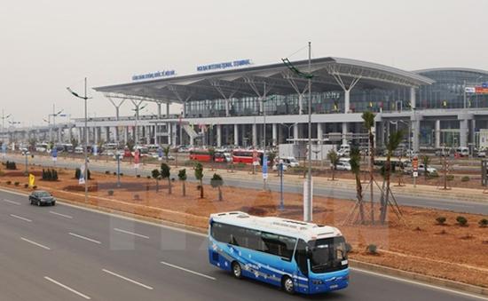Hà Nội sẽ có sân bay Nội Bài 2