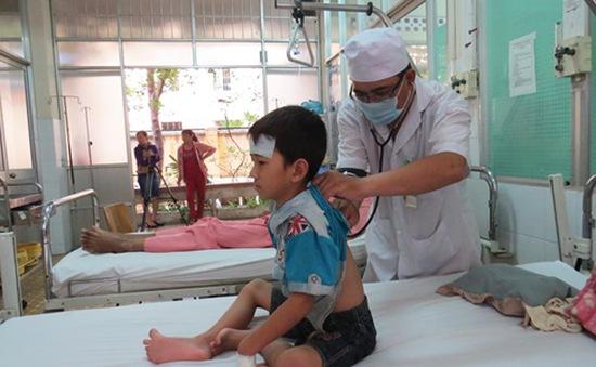Sốt xuất huyết bùng phát mạnh tại Khánh Hòa