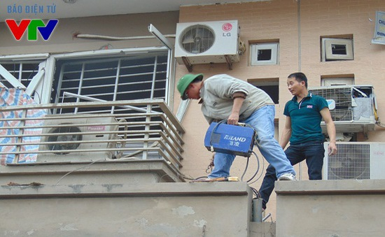 Vụ nổ kinh hoàng ở Văn Phú - Hà Đông: Nạn nhân thứ 5 tử vong